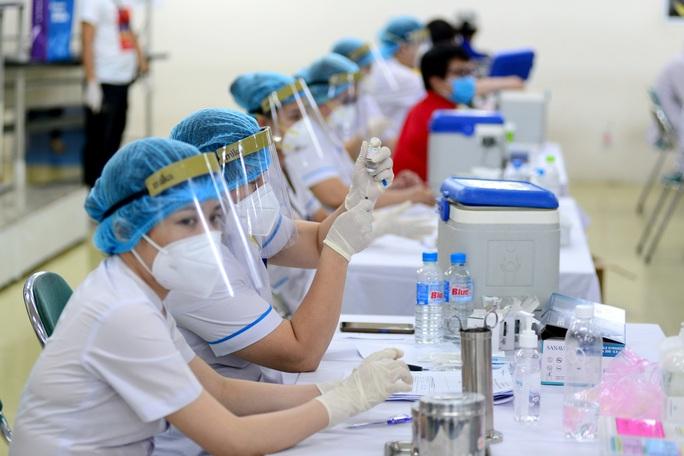 Sáng 5-8, thêm 3.943 ca mắc Covid-19, hơn 7,5 triệu liều vắc-xin đã được tiêm - Ảnh 2.