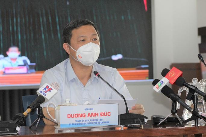 TP HCM chưa nhận được văn bản mượn 500.000 liều vắc-xin Sinopharm từ TP Hải Phòng - Ảnh 1.