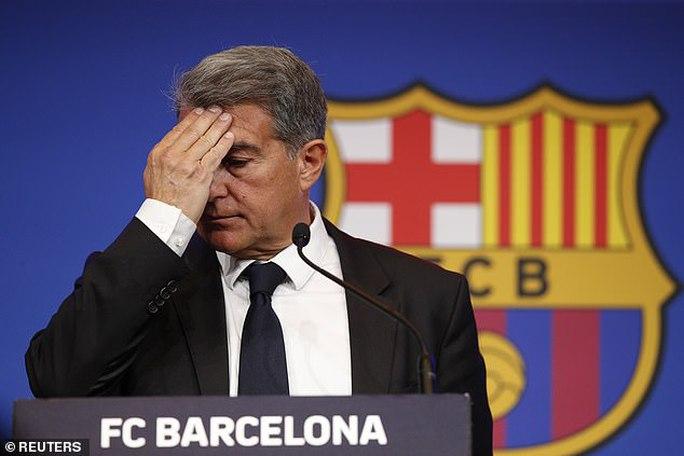 Chấn động: Barcelona và Messi chia tay - Ảnh 3.