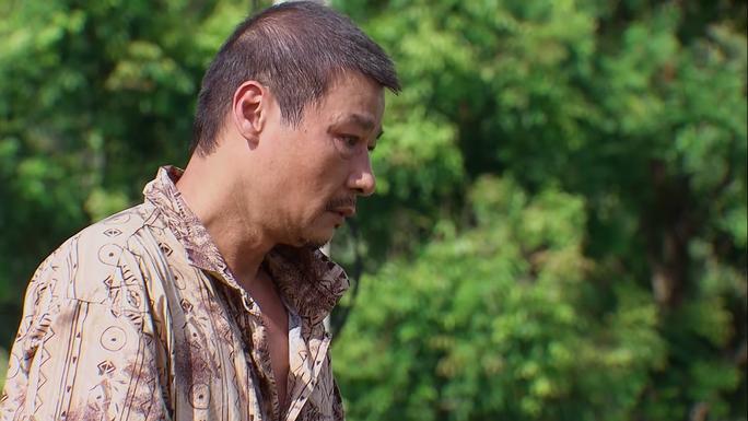 """Hương vị tình thân"""" phần 2 tập 9 (tập 80): Ông Sinh nói với Nam về bí mật  huyết thống"""