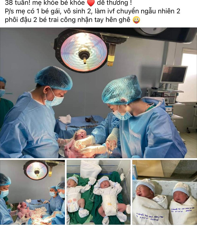 Thực hư việc bác sĩ rút ống thở của mẹ để cứu sản phụ sắp sinh - Ảnh 1.