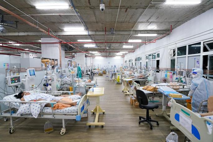 Bộ Y tế hoả tốc yêu cầu thành lập 2 Trung tâm hồi sức tích cực quốc gia tại Hà Nam - Ảnh 2.