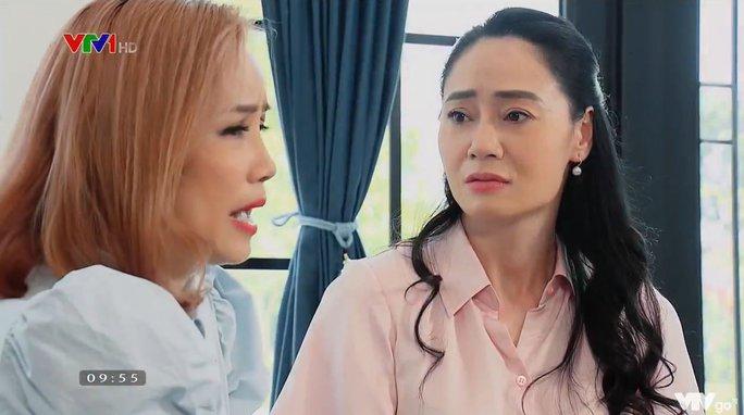 Hương vị tình thân phần 2 tập 33 (tập 104): Bà Xuân ê chề sau cú lừa từ thiện của Hưng - Nguyệt - Ảnh 1.