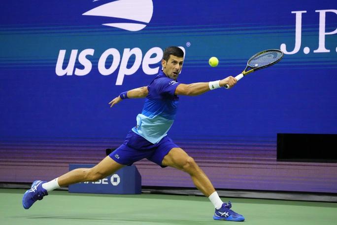 Phục hận thành công, Djokovic vào chung kết US Open 2021 - Ảnh 2.