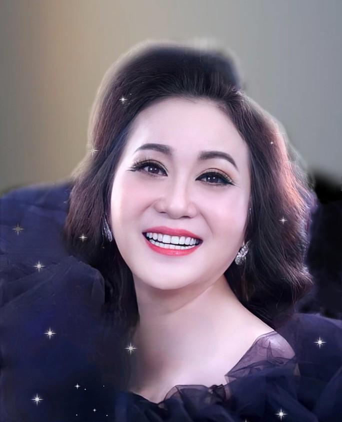 30 nghệ sĩ nổi tiếng tham gia MV ca cổ Sài Gòn, ngày vui trở lại của NSƯT Hữu Quốc - Ảnh 3.