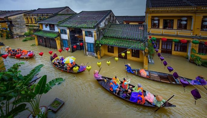 Xây dựng Quảng Nam thành trung tâm du lịch của cả nước - Ảnh 5.
