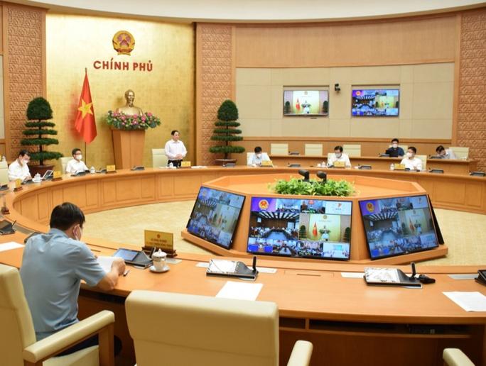 Thủ tướng: Kiên Giang, Tiền Giang xét nghiệm chậm, còn chủ quan, phòng dịch một số nơi chưa tốt - Ảnh 1.