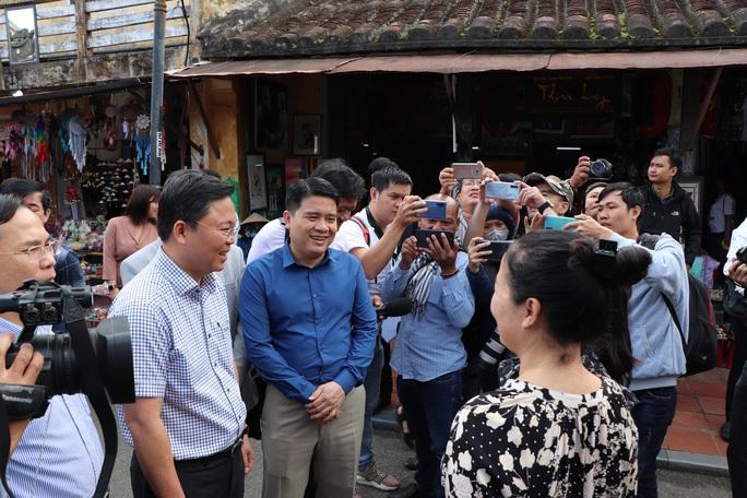 Xây dựng Quảng Nam thành trung tâm du lịch của cả nước - Ảnh 7.