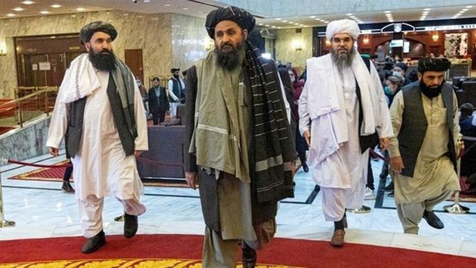 Số phận mờ mịt của phó thủ tướng và thủ lĩnh tối cao Taliban - Ảnh 1.
