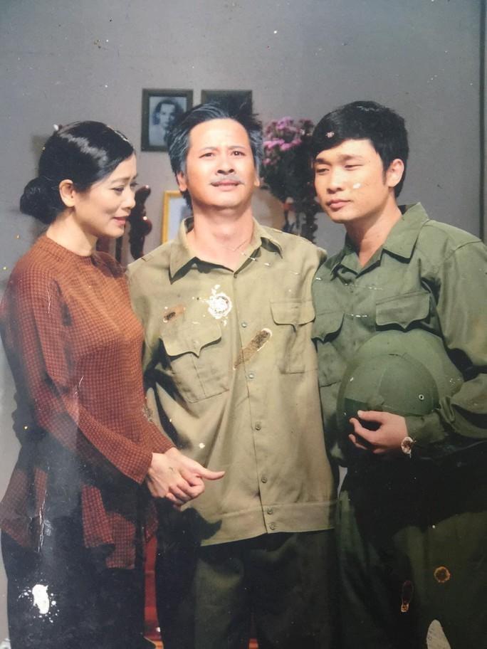 Diễn viên Hứa Kiệt Luân mắc Covid-19 qua đời ở tuổi 33 - Ảnh 2.