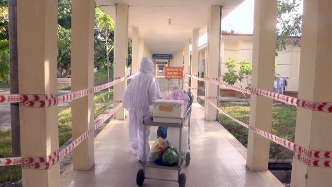 Sơ đồ lây nhiễm của 54 ca bệnh liên quan 4 công ty ở Quảng Nam - Ảnh 2.