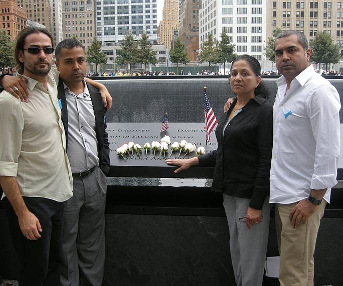 Vụ mất tích không lý giải nổi của người phụ nữ trong ngày 11-9-2001 - Ảnh 4.
