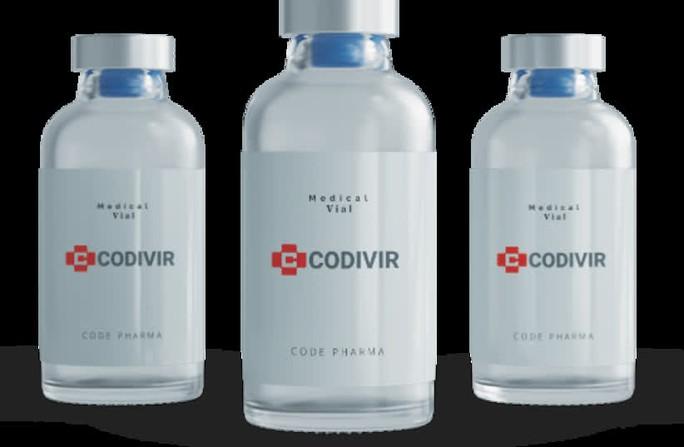 """Các nhà khoa học Israel tìm ra thuốc kháng virus """"có thể ngăn Covid-19"""" - Ảnh 1."""