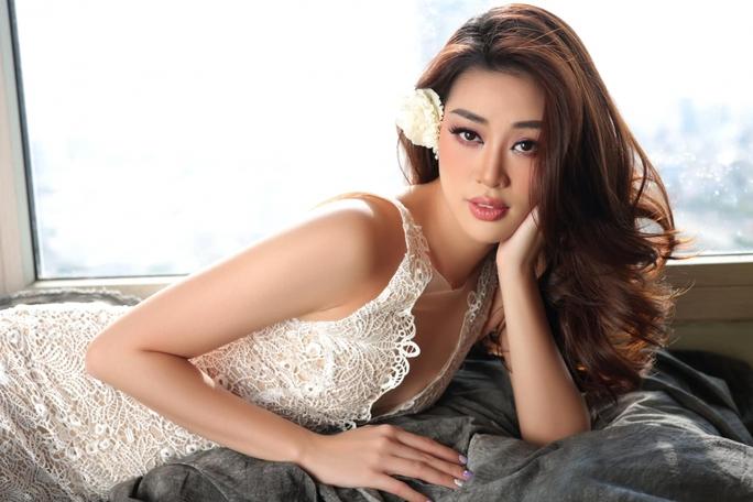 Khánh Vân vào Top 20 Hoa hậu của các hoa hậu - Ảnh 6.