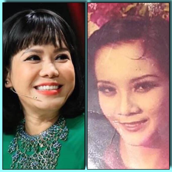 Nghệ sĩ Việt Hương giúp nghệ sĩ Phương Thảo đang nguy kịch vì Covid-19 - Ảnh 1.