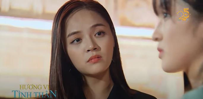 Hương vị tình thân phần 2 tập 36 (tập 107): Bà Xuân xin lỗi Nam, Thy bị trà xanh dạy dỗ - Ảnh 4.
