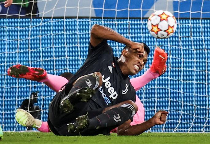 Lukaku giúp Chelsea ra quân thắng lợi, Juventus đại phá Malmo - Ảnh 4.