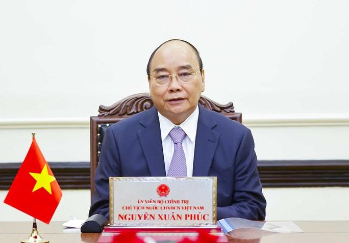 Thủ tướng Suga Yoshihide thông báo Nhật Bản hỗ trợ thêm vắc-xin cho Việt Nam trong tháng 9 - Ảnh 1.