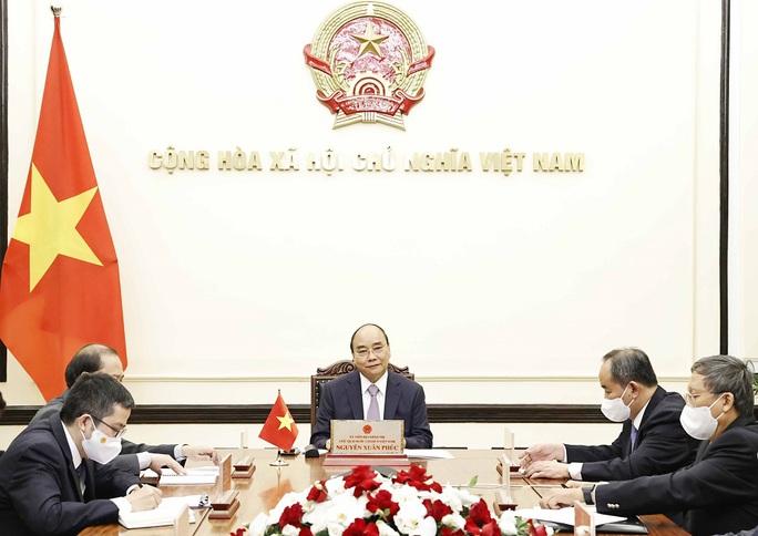 Thủ tướng Suga Yoshihide thông báo Nhật Bản hỗ trợ thêm vắc-xin cho Việt Nam trong tháng 9 - Ảnh 2.