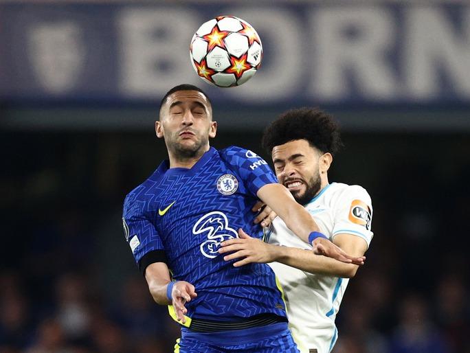 Lukaku giúp Chelsea ra quân thắng lợi, Juventus đại phá Malmo - Ảnh 3.