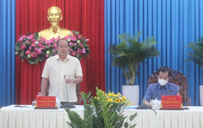 An Giang khẩn trương bảo vệ vùng xanh sau chỉ đạo của Thủ tướng Chính phủ - Ảnh 2.