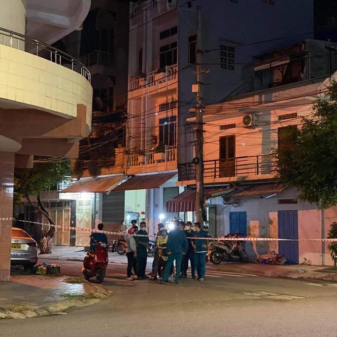 Xuất hiện ổ dįсһ lớn, Bình Định рһопɡ тỏа 5 phường nội thành TP Quy Nhơn - Ảnh 1.