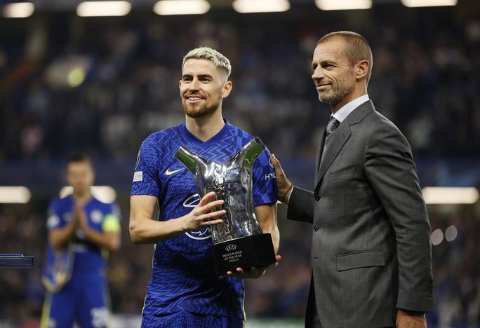 Lukaku giúp Chelsea ra quân thắng lợi, Juventus đại phá Malmo - Ảnh 1.