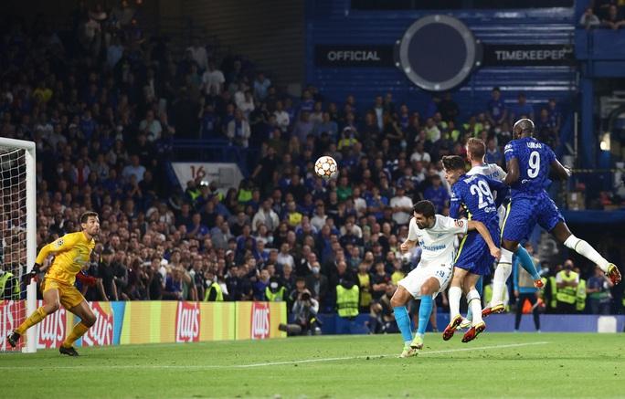Lukaku giúp Chelsea ra quân thắng lợi, Juventus đại phá Malmo - Ảnh 2.