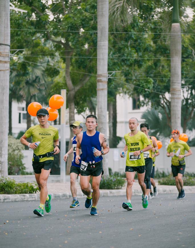 Sở Văn hóa - Thể thao TP HCM kiến nghị cho phép hoạt động tập luyện TDTT từ 1-10 - Ảnh 4.