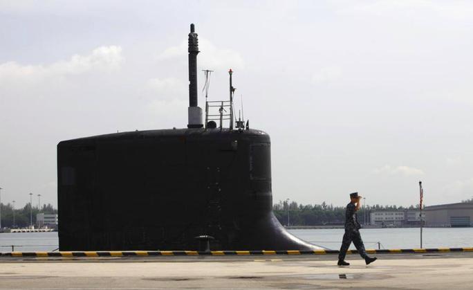 Giúp Úc phát triển tàu ngầm hạt nhân, Mỹ phá lệ không có lần sau - Ảnh 2.