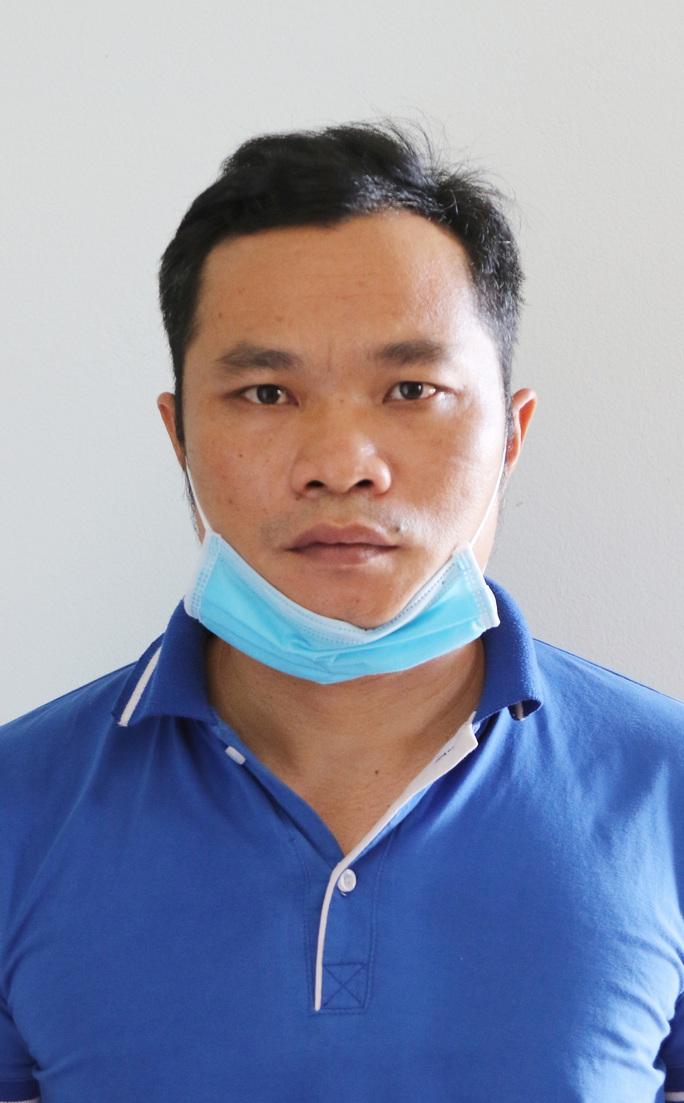 Bắt Giám đốc Công ty Gold Game lừa đảo chiếm đoạt tài sản ở Quảng Bình - Ảnh 1.