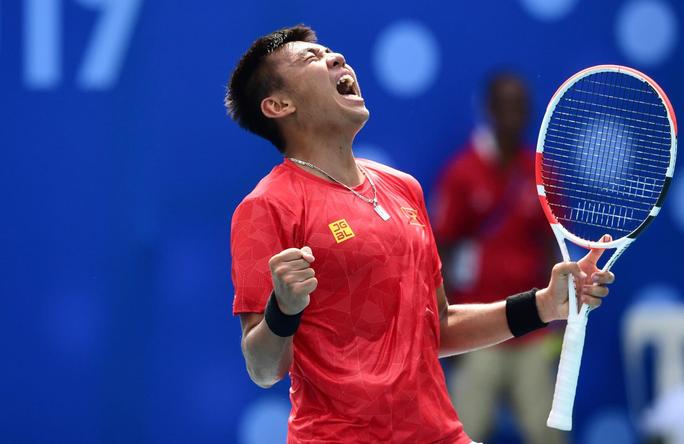 Quần vợt Việt Nam đoạt vé đấu Play - off Davis Cup nhóm II thế giới 2022 - Ảnh 2.