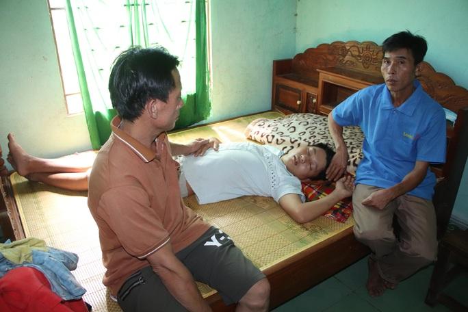Nỗi đau tột cùng của người đàn ông ở Quảng Nam mất vợ do Covid-19 - Ảnh 2.