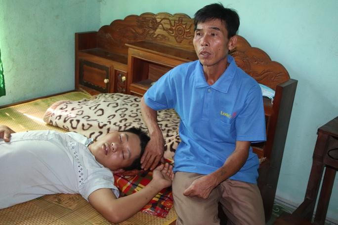 Nỗi đau tột cùng của người đàn ông ở Quảng Nam mất vợ do Covid-19 - Ảnh 6.