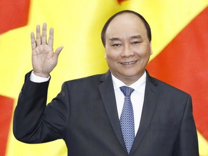 Rạng sáng 18-9, Chủ tịch nước Nguyễn Xuân Phúc lên đường thăm chính thức Cuba - Ảnh 1.
