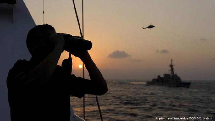 EU chớp nhoáng công bố chiến lược mới ở Ấn Độ - Thái Bình Dương - Ảnh 2.