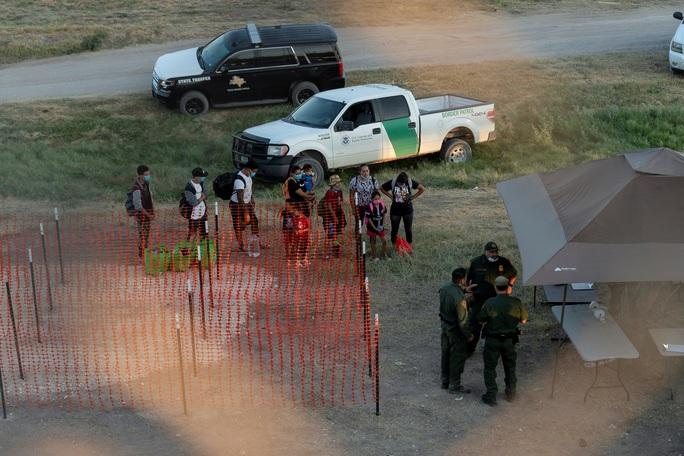 """Làn sóng người di cư """"sống dở, chết dở"""" ở biên giới Mỹ - Mexico - Ảnh 7."""