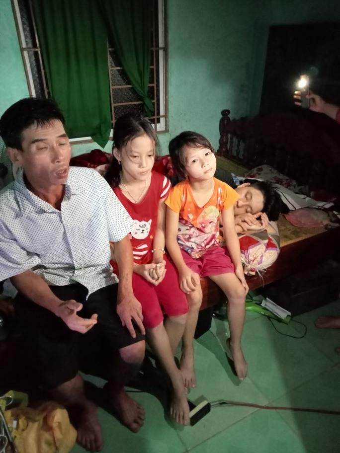 Nỗi đau tột cùng của người đàn ông ở Quảng Nam mất vợ do Covid-19 - Ảnh 5.