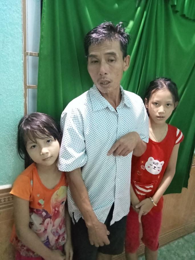 Nỗi đau tột cùng của người đàn ông ở Quảng Nam mất vợ do Covid-19 - Ảnh 3.