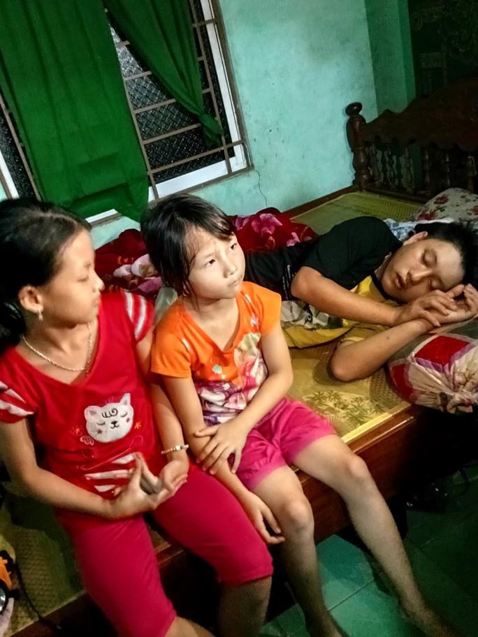 Nỗi đau tột cùng của người đàn ông ở Quảng Nam mất vợ do Covid-19 - Ảnh 4.