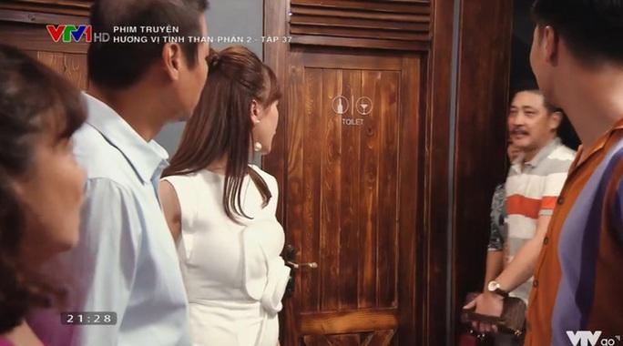 Hương vị tình thân: Bà Sa, ông Tấn biết Nam là con ruột ông Sinh? - Ảnh 1.
