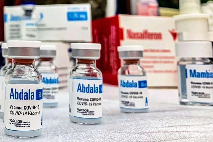 Vắc-xin Covid-19 thứ 8 được Bộ Y tế phê duyệt - Ảnh 1.