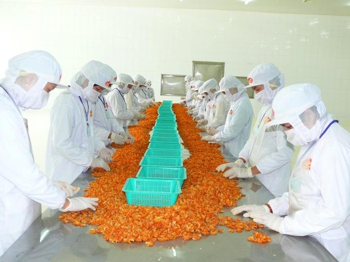 Gói combo nông sản 10kg nhưng cân lại thì… 12-13kg - Ảnh 2.