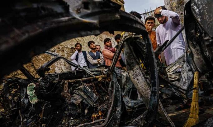 Không kích nhầm ở Afghanistan: Lời xin lỗi muộn màng từ Mỹ - Ảnh 1.