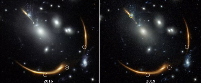 Bóng ma 10 tỉ năm trước vượt thời gian, sắp xuất hiện trên bầu trời Trái Đất - Ảnh 1.