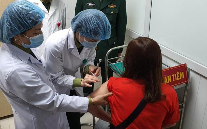 Vắc-xin Nano Covax được Hội đồng Đạo đức chấp thuận - Ảnh 2.