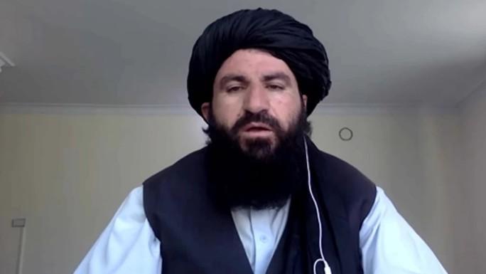 Taliban truy tìm kho báu hàng ngàn miếng vàng của dân du mục - Ảnh 1.