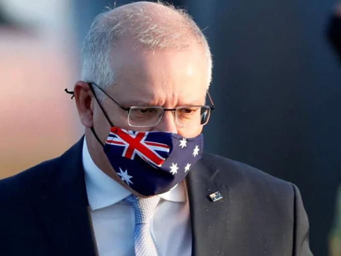 Thủ tướng Úc không hối tiếc vì hủy hợp đồng tàu ngầm với Pháp - Ảnh 1.