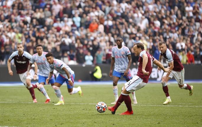 Ronaldo và Lingard tỏa sáng, Man United thắng nghẹt thở phút bù giờ - Ảnh 8.