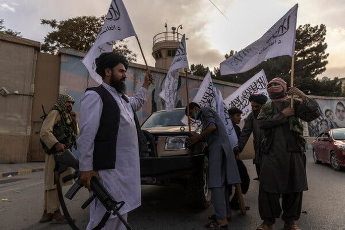 """Mỹ """"cua gắt"""" khiến Pakistan phải trả giá đắt - Ảnh 2."""